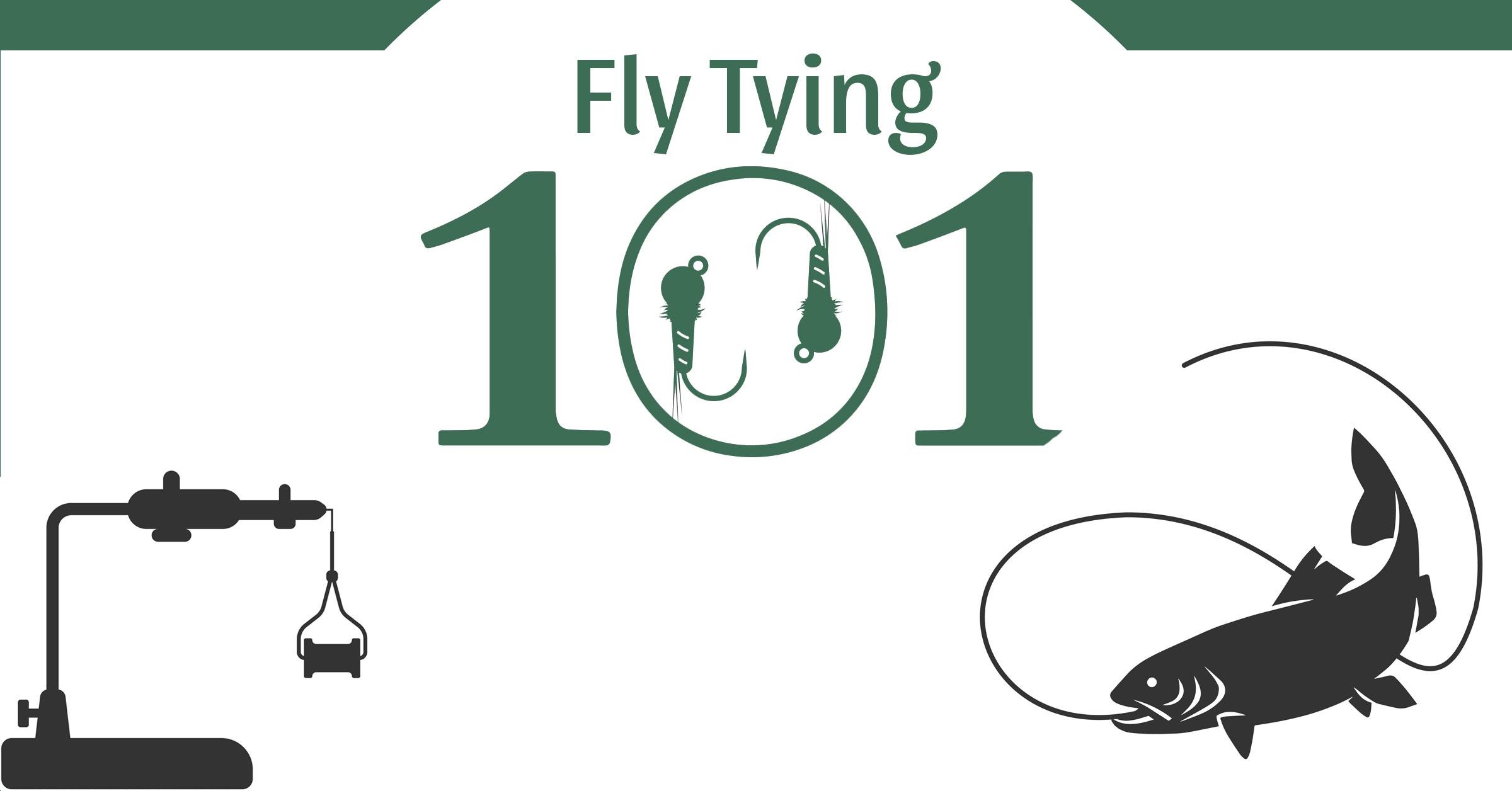 Fly-Tying-101