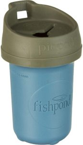 FishPond Largemouth PIOPOD Microtrash Container
