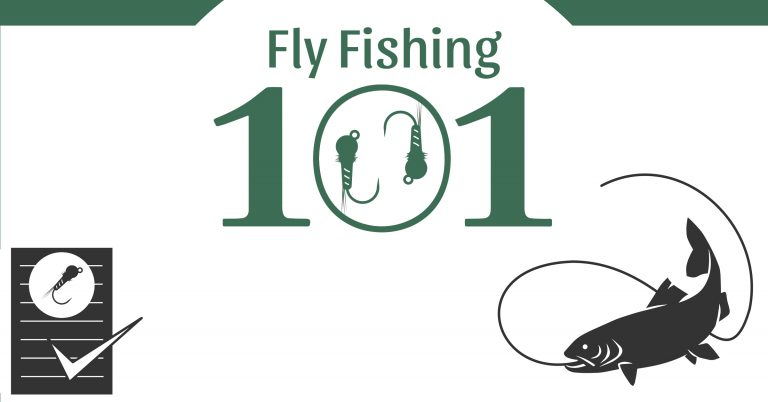 Fly-fishing-101