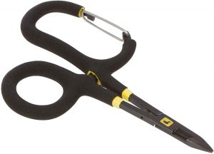Loon Outdoors Rogue Quick Draw Forcep