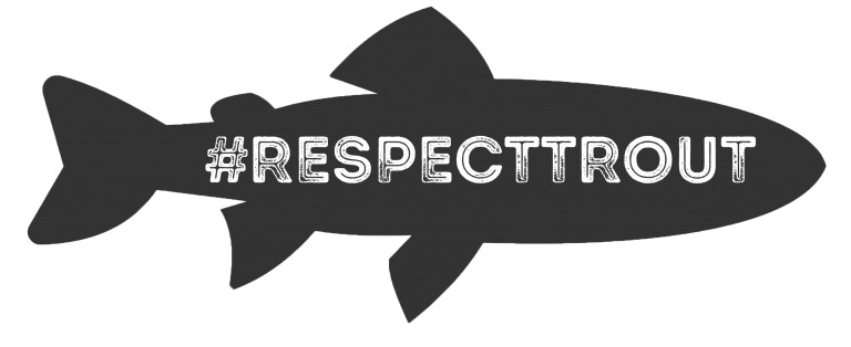 Respect-trout