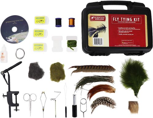 Scientific angler starter kit