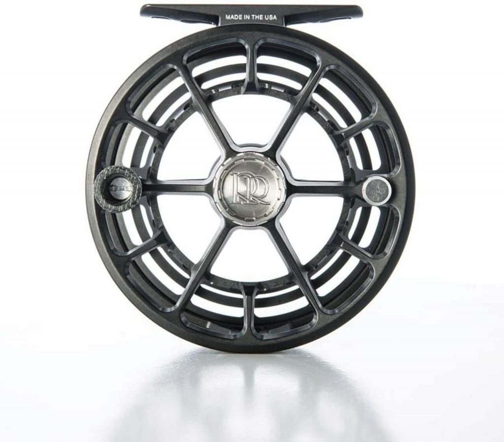Ross Reels Evolution R Fly Fishing Reel