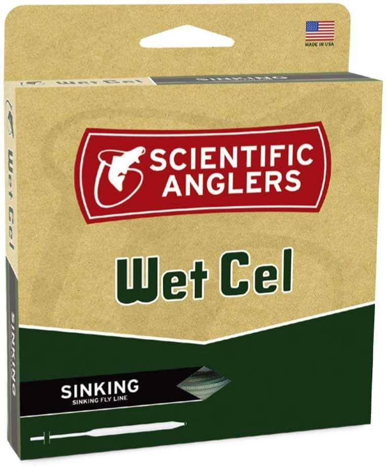Scientific Anglers Wetcel