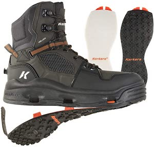Korkers Terror Ridge Boot