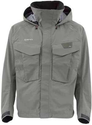 Simms Freestone Wading Jacket for Men