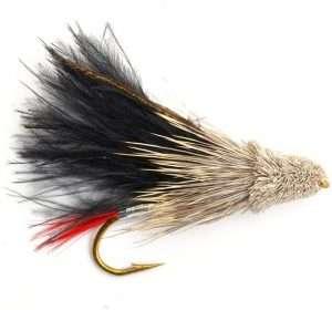 Guide's Choice Marabou Muddler Minnow Streamer Flies