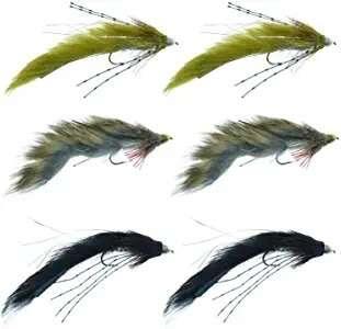 Bunny Leech Flies