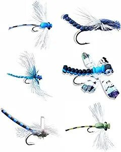 Dragonfly Fly Assortment