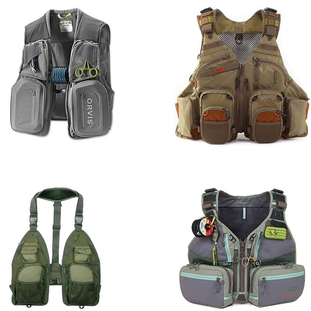 Choose-Fishing-Vest