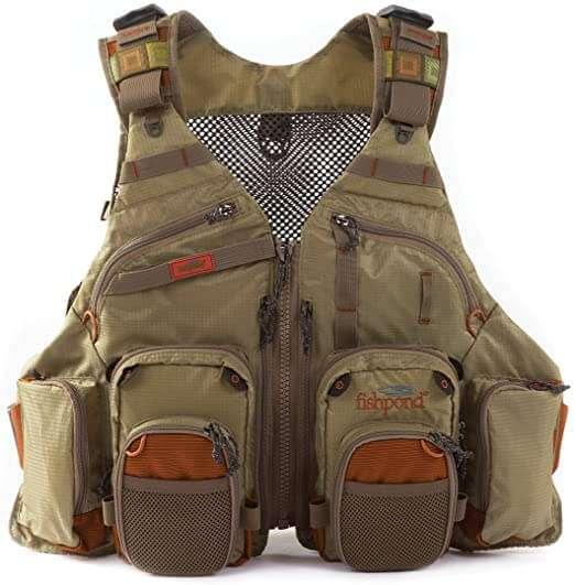 Fishpond Gore Range Tech Vest