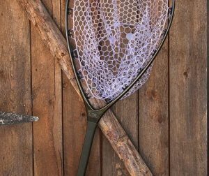 Fishpond Nomad Fly Fishing Boat Net