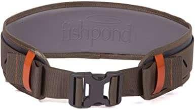 Fishpond Wading Belt System