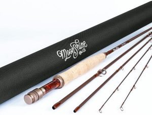 Moonshine Rod Co. Drifter Series