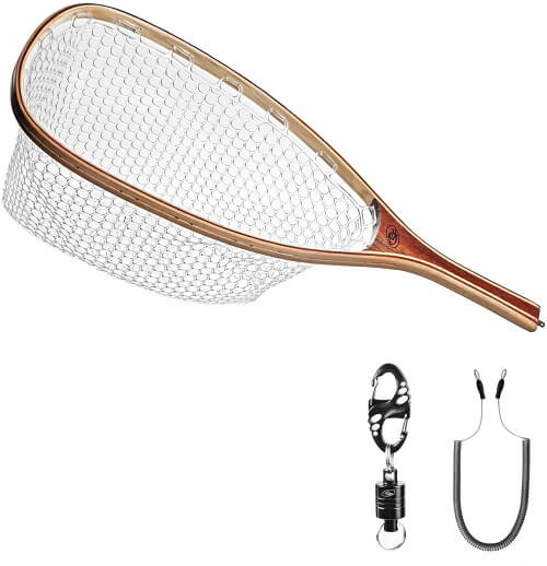 SF Fly Fishing Landing Net