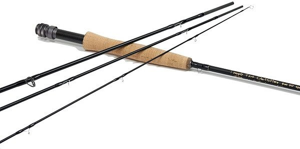 Temple Fork Outfitters Lefty Kreh Professional Series