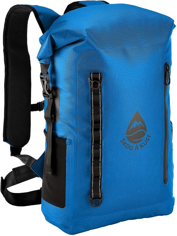 Skog A Kust Waterproof Fishing Backpack