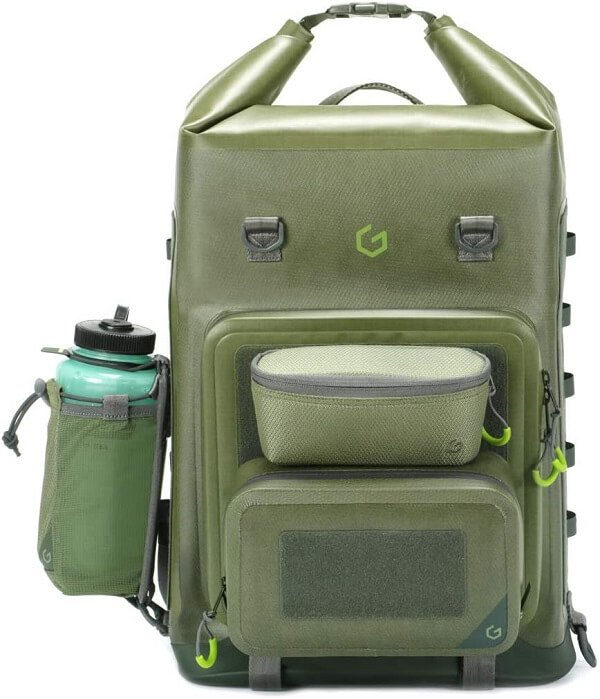System G Dax Fishing Backpack