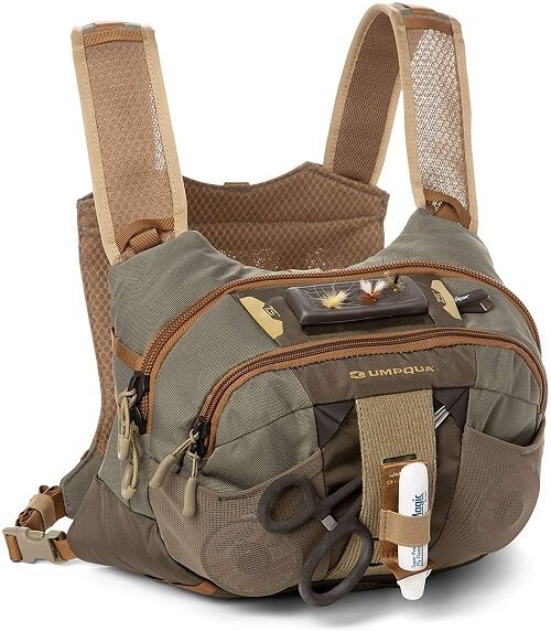 Umpqua Overlook ZS2 Chest Pack