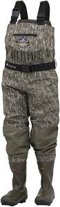 Frogg Toggs Grand Refuge 2.0 Breathable and Insulated Bootfoot Waders