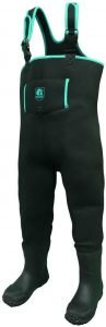 Gator Waders Youth Series Neoprene Waders with Boots
