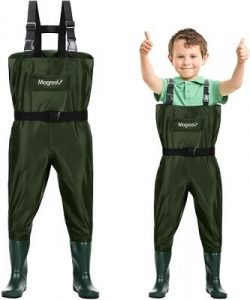 Magreel Kids Chest Waders