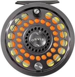 Orvis Battenkill Disc Drag Fly Fishing Reel