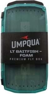 Umpqua UPG Lite Streamer Fly Box
