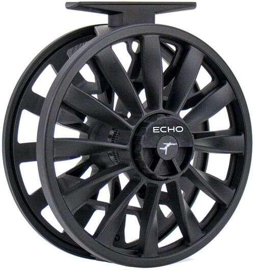 Echo Bravo Fly Reel