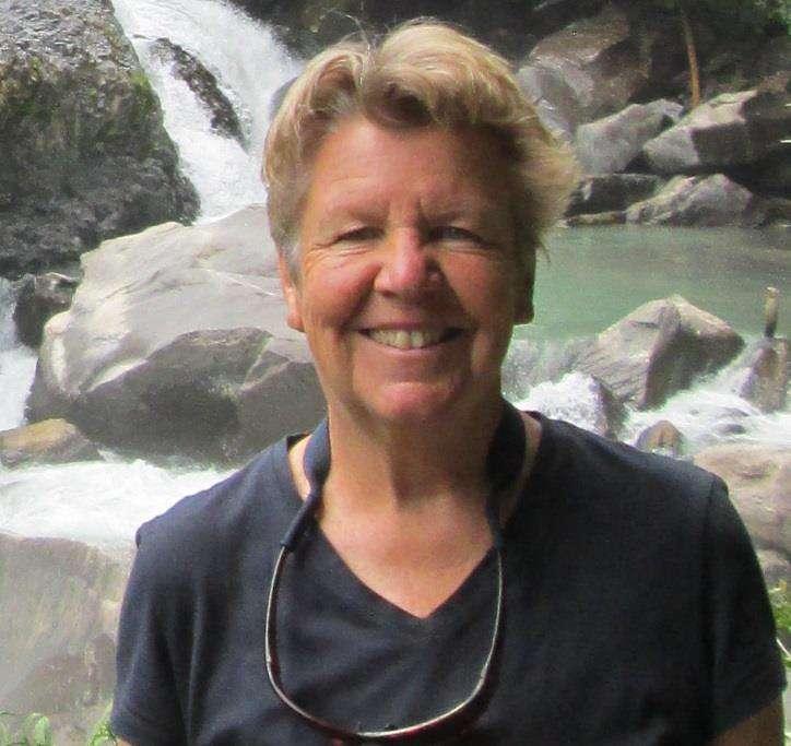 Linda-Vance-Ecologist