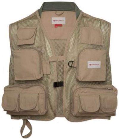 Redington Clark Fork Mesh Fly Fishing Vest